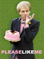 Please Like Me- Seriesaddict